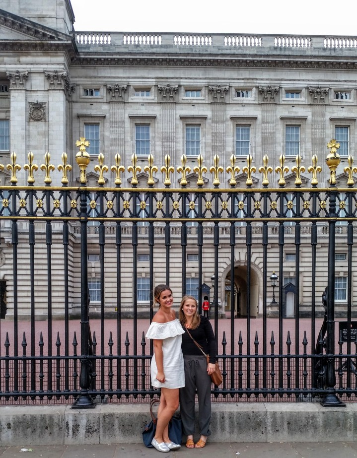 Day Trip in London