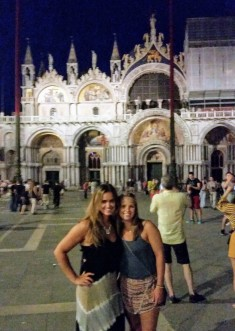 St. Marco Square