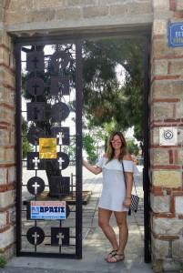 Paul's Thessaloniki Church