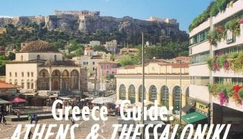 greece guide
