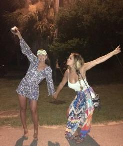 bachelorette party in Savannah