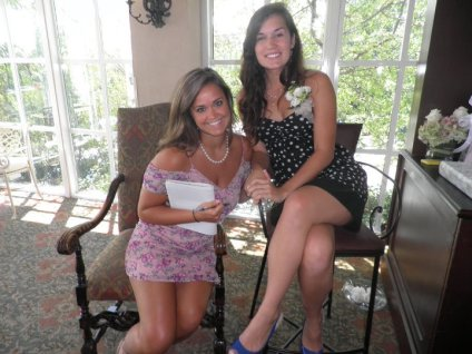 bridal shower outfits