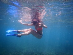 nusa dua snorkeling