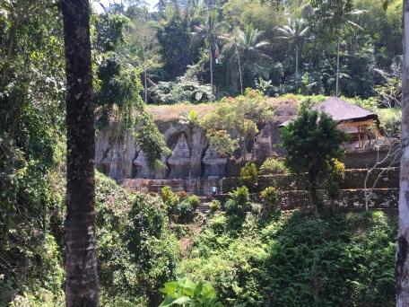 gunug kawi temple
