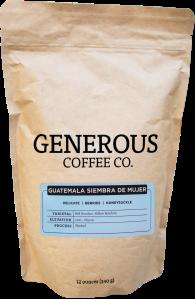Generous Coffee