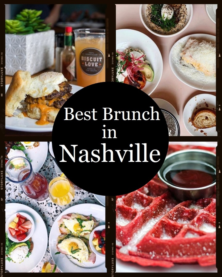 Best Brunch in Nashville