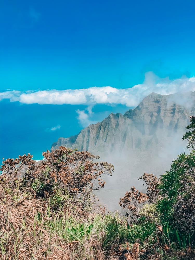 Napali Coast Hike