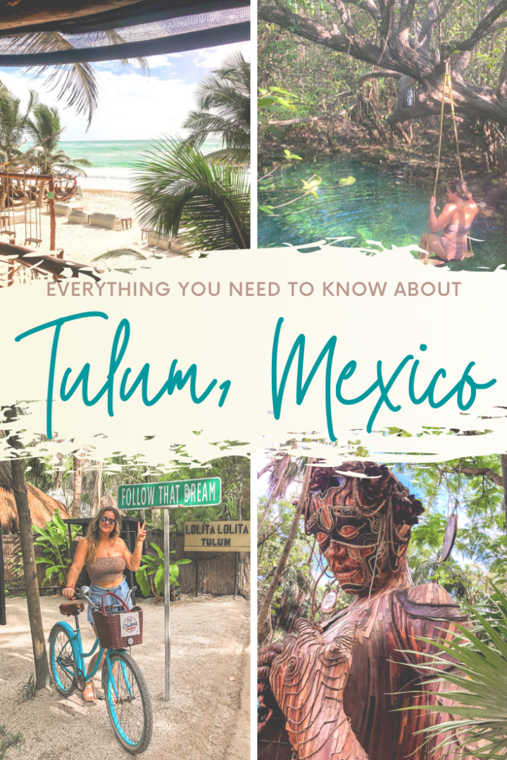 Everything You Need to Know About Tulum